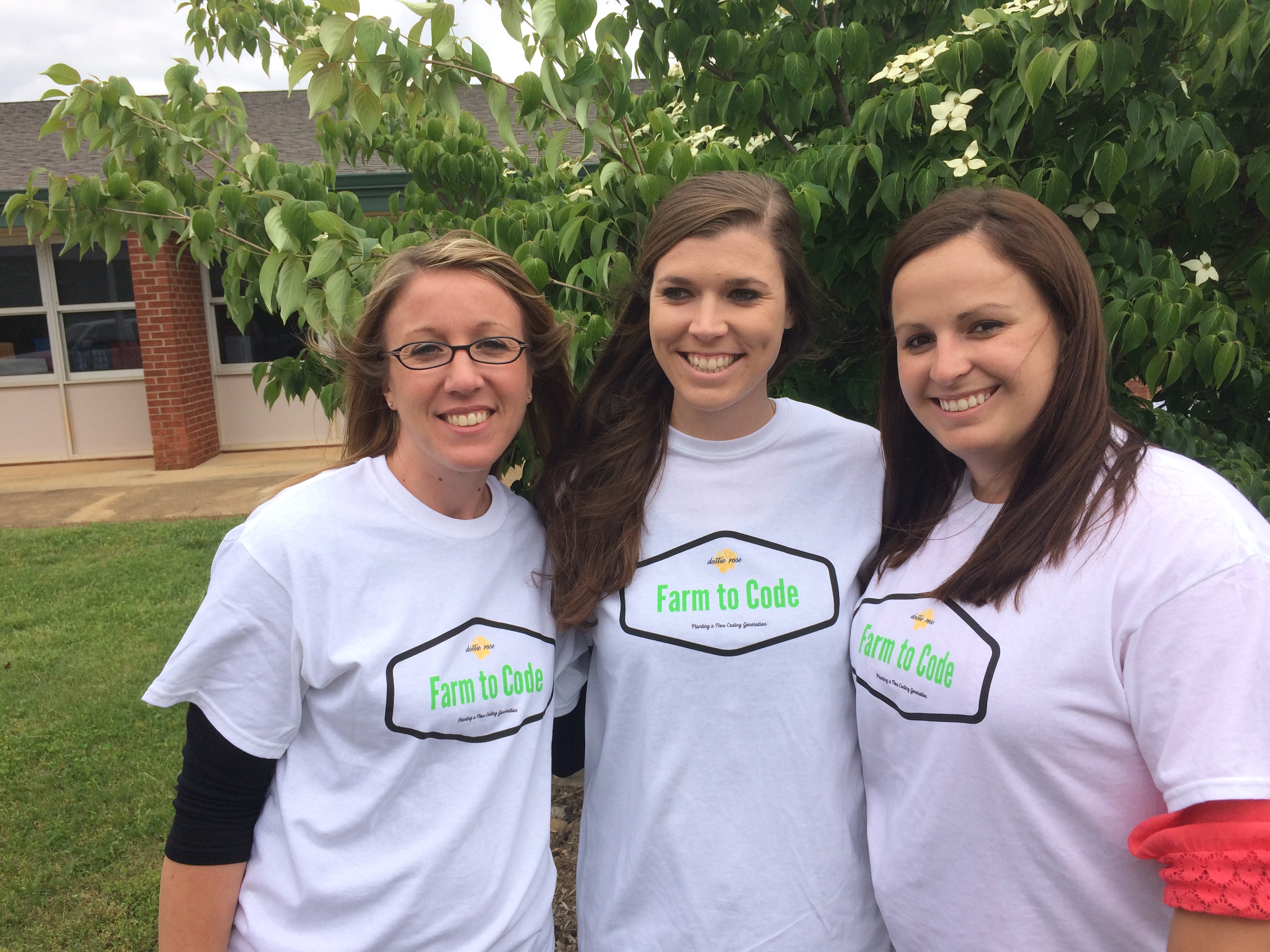 #13 | Sherrills Ford Teachers and How integrating Coding Helps