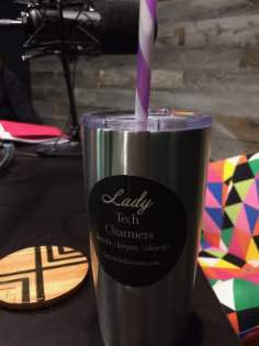#50 Lady Tech Charmers 50th episode